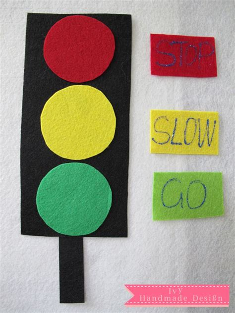 twinkle twinkle traffic light 1000 images about flannel board on the