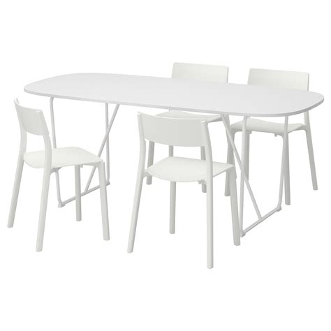 4 seater dining table and chairs 4 seater dining table chairs ikea