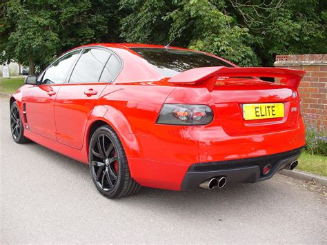 2008 vauxhall vxr8 used 2008 vauxhall vxr8 vxr8 for sale in alton pistonheads