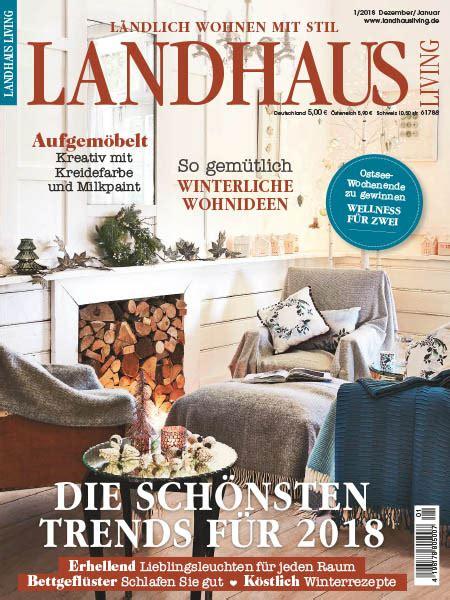 landhaus living     magazines