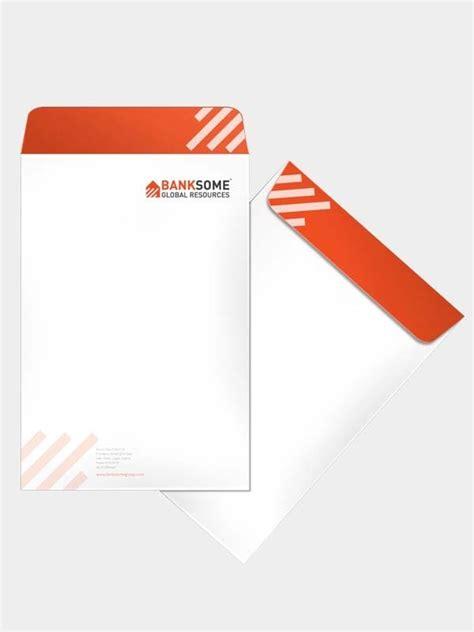 a4 envelope