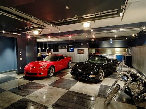 custom car collector s home 2 546 900 cad pricey pads