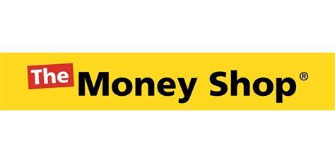 the shoppe the money shop george banco team up