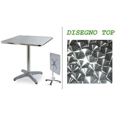 sgabelli bar pieghevoli tavolo in alluminio pieghevole da bar tavolino alluminio