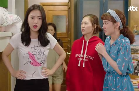 dramafire age of youth 2 age of youth 2 ryu hwa young returns to belle epoque