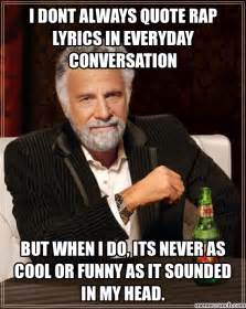 Rap Meme - funny rap memes 28 images 2014 rap song quotes memes