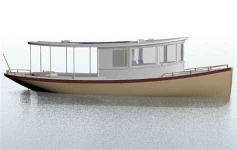 electric boat optical boat plans 201305