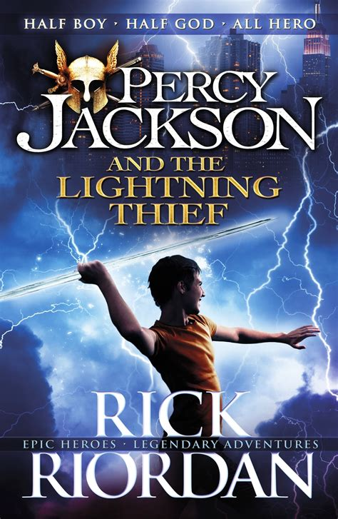 percy jackson book pictures percy jackson and the lightning thief penguin books