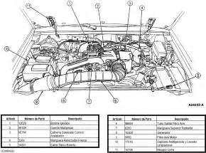 manual de mantenimiento ford aerostar