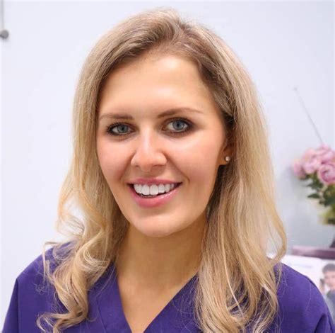 dr alexandra day associate dentist bishopsgate dental care