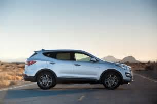 Hyundai Cananda Hyundai Canada Shows 2013 Santa Fe Crossover