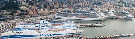 porto di genova traghetti terminal traghetti