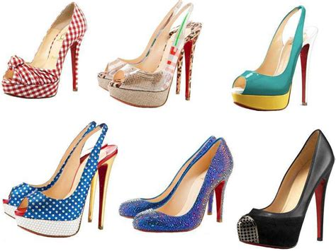 types of shoes that you should