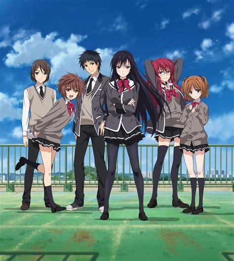 cuplikan anime shoujo tachi wa kouya wo mezasu
