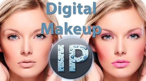 photoshop makeup tutorial adobe photoshop elements 11 10 digital makeup photoshop