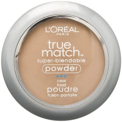 Loreal True Match Powder l oreal true match powder makeup obsession