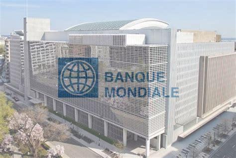 siege banque mondiale d 233 veloppement des infrastructures le burkina faso