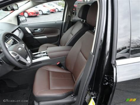 2012 Ford Edge Interior by Interior 2012 Ford Edge Limited Awd Photo 58362333 Gtcarlot