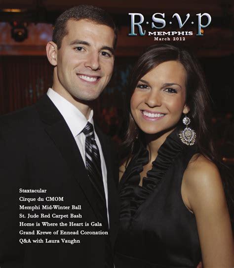 katherine johnson memphis tn rsvp magazine march 2012 by rsvp magazine issuu