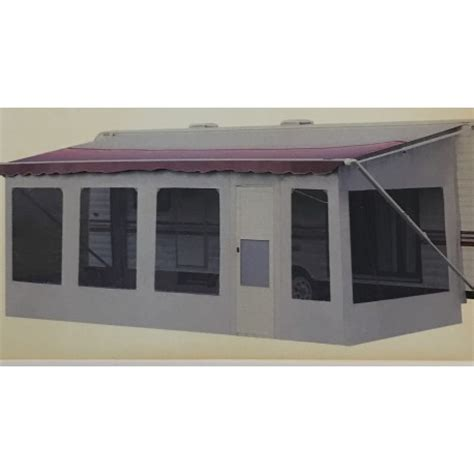 add a room awning custom add a room for roll up awning unicanvas