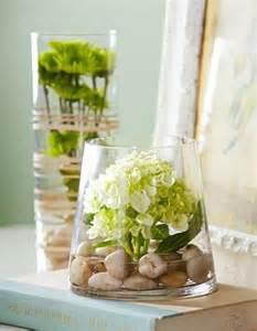 dekoration blumen glas deko stilvoll und wundersch 246 n archzine net