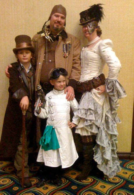 creative steampunk costume ideas steampunk costume