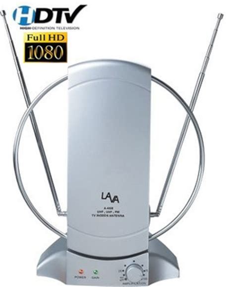 lava hd 468 indoor hdtv antenna