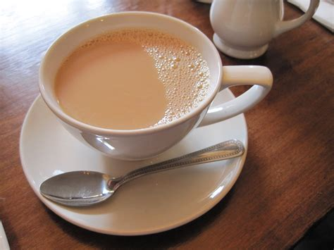 283 Words Short Essay on How I made a cup of tea