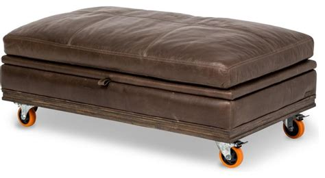 storage ottoman on wheels storage ottoman on wheels what is the best ottoman on
