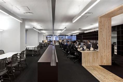 office design company midas company  opens newly