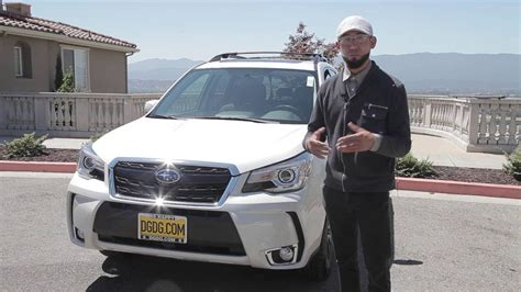 subaru forester xt 2017 white 2017 subaru forester xt review capitol subaru youtube