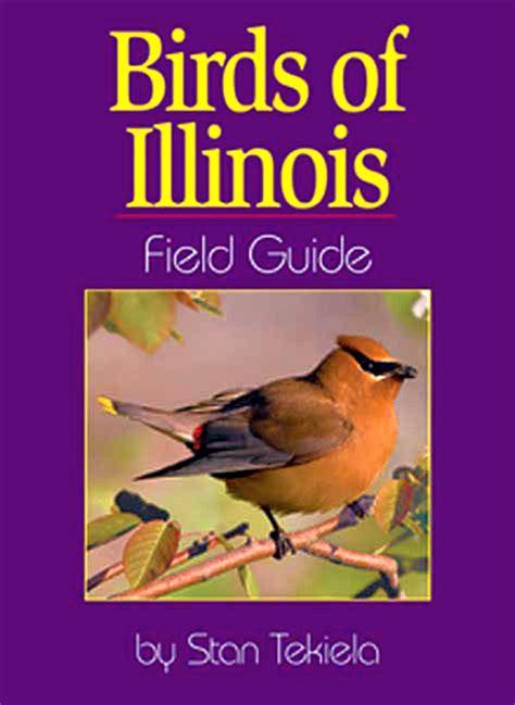 birds of illinois field guide illinois bird