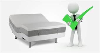 best mattress for adjustable bed luxury adjustable bed