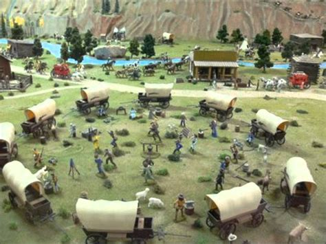 circle the wagons attacks on wagon trains in history and books circle of wagons