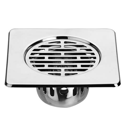 bathroom floor drain jwell round steel shower floor drain and cockroach trap by