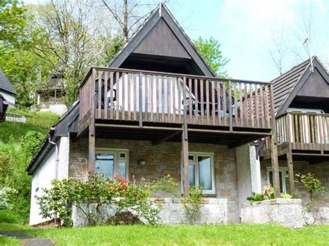 Weekend Cottage New Forest by No 51 Valley Lodges Gunnislake St S Chapel