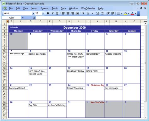 calendar template for word 2007 microsoft word calendars calendar template 2016