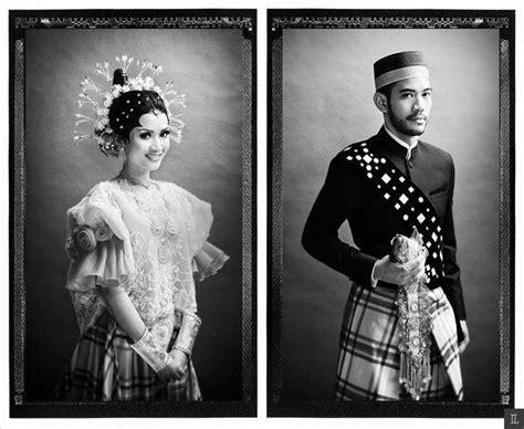 Kostum Adat 16 16 inspirasi foto prewedding bertemakan tradisional berkesan arif dan berbudaya