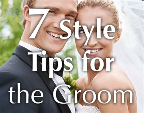 7 Style Tips For A Large Bustline by 7 Style Tips For The Groom On The Big Day