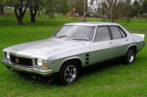 holden gts sold holden hj monaro gts sedan auctions lot 5 shannons