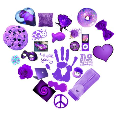 Home Decorations Collections by Random Purple Things Polyvore