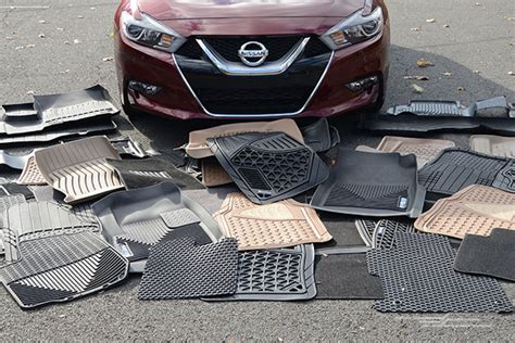 Best Car Mat the best car floor mats and liners the wirecutter