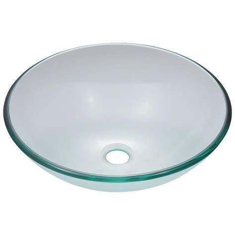mr direct vessel sinks mr direct glass vessel sink in 601 the