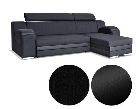 sofa mit schlaffunktion und ottomane ecksofa sofa eckcouch mit schlaffunktion und bettkasten