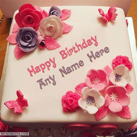 Happy Birthday Cards With Name Edit Happy Birthday Cake Name Edit Next Greetings