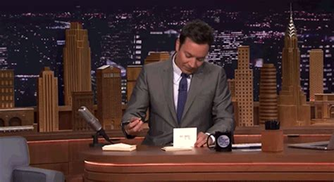 Thank You Letter Jimmy Fallon jimmy fallon gif find on giphy
