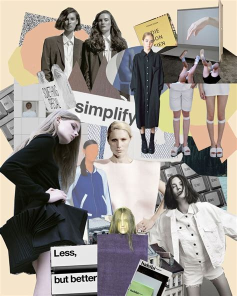 design concept fashion 78 images about fashion moodboards on pinterest fashion