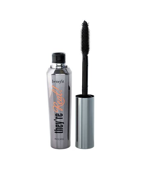 The One Mascara benefit they re real beyond mascara