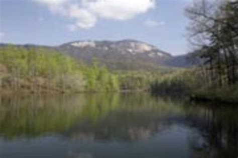 Table Rock Cground by Cing At Table Rock Sc