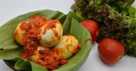 Sambalado Tanak Ikan Sepat Jengkol 92 resep sambal lado rumahan yang enak dan sederhana cookpad